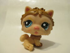 New ListingLittlest Pet Shop Dog Puppy Chow Chow 1996 Authentic Blemished As Shown