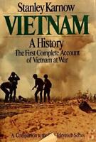 Vietnam : A History by Stanley Karnow (1983, Hardcover)