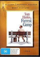 Forrest Gump - Academy Gold Collection (DVD, 2009, 2-Disc Set) #CB3C