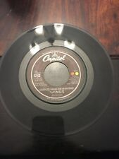 Rock 45 Wings - Listen To What The Man Said / Love In Song On Capitol