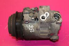 MERCEDES SLK 230 R170 KOMPRESSOR A/C AIR CON PUMP COMPRESSOR A0002302011
