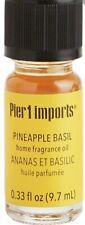 Pier 1 imports Pineapple Basil Home Fragrance Oil