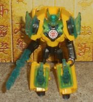 Transformers Rid BUMBLEBEE Robots In Disguise Battle Pack 2015 Legend