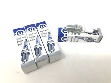 97-00 Caravan Voyager Sebring Town & Country Spark Plug Set of 4 Mopar New Oem