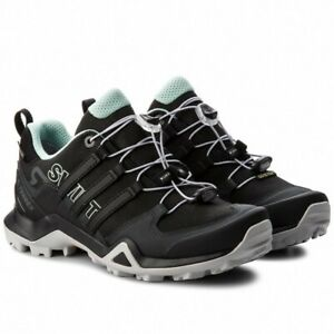Adidas Perfomance Terrex Swift R2 GTX Womens Goretex Hiking Trail Shoes Trainers