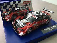 """Carrera Digital 132 30741 Audi RS 5 DTM """"M. Molina, No. 17"""" OVP NEU"""