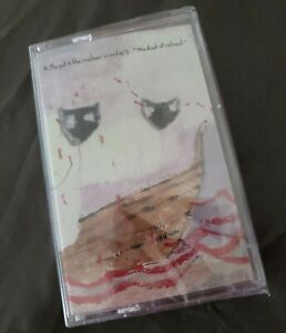 Margot & the Nuclear So and So's - Dust of Retreat COLORED NEW cassette (rare!)