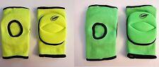GINOCCHIERE PALLAVOLO VOLLEY EFFEA giallo fluo - verde fluo 6644