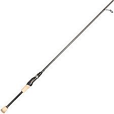 Lamiglas  XP Bass Rod, 7' 1pc, 8-17 line wt, 1/4-5/8 lure wt  XP703S ML FAST