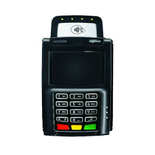 Ingenico Lane 5000 Credit Card Machine Pin Pad with the Lowest 0.15% Processing
