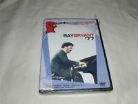 RAY BRYANT '77 Norman Granz Jazz in Montreux DVD NEW Jazz Piano Concert Sealed