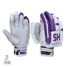 Hs Y10K Batting Gloves Cricket (Brand New) Players Edition