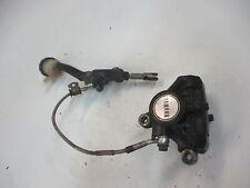 1. Yamaha XJ 900 F 58 L Bremssattel Bremszange hinten Spiegler Stahlflexleitung