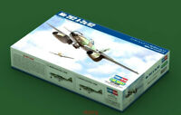 Hobbyboss 80377 1/48 Messerschmitt Me262 A-2a/U2 Hot