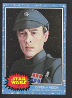 Topps Living - Star Wars 2019 # 44 Captain Needa - The Empire Strikes Back /1108