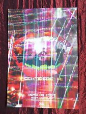 ANIMAL COLLECTIVE  BAND -  MAGAZINE CLIPPING / CUTTING- 1 FULL PAGE ADVERT