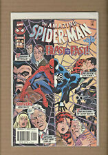 Amazing Spider-Man '96 Blast from the Past! Kraven Black Costume Marvel  1996 NM