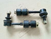 FOR TOYOTA AVENSIS T27 2008- REAR LEFT RIGHT ANTIROLL BAR STABILISER DROP LINKS