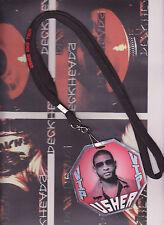Usher  VIP Backstage Style Pass OMG Tour 2011 Australia