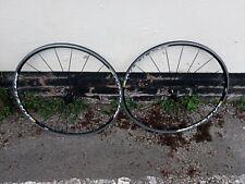 Mavic Aksium 11 speed wheelset