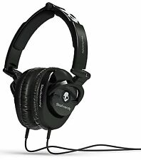 Skullcandy Skullcrusher On-Ear Audio Headphones - Black