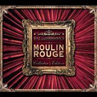 Banda Sonora - Moulin Rouge Coleccionistas Edición Nuevo CD