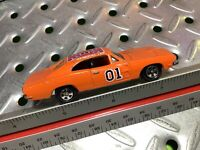 1981 The ERTL Duke Of Hazzard 69 Dodge Charger Nice