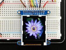 "Adafruit 1.44"" Color TFT LCD Display with MicroSD Card breakout [ADA2088]"