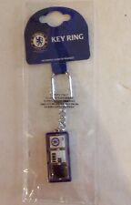 Chelsea FC Stadium Spinner Keyring / Keychain Official Merchandise