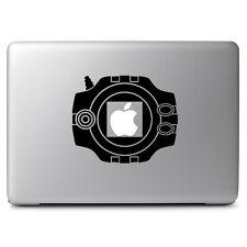 "Digimon machine Vinyl Decal Sticker for Macbook Air Pro 11 12 13 15 17"" Laptop"