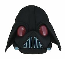 Angry Birds Star Wars Official Character Darth Vader Plush Toy