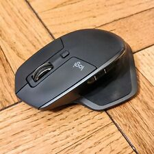 Logitech MX Master 2S Wireless Mouse,Any Surface, Hyper Scrolling, Fast Charge