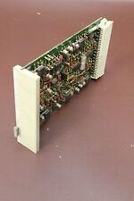 Siemens Simatic 6EC1652-0A 6EC16520A