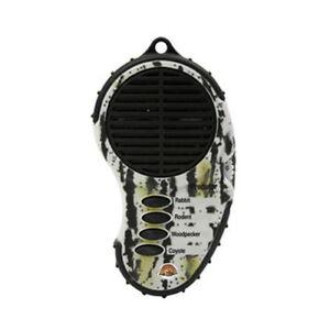Cass Creek Mini Series Predator Handheld Electronic Coyote Game Call CC334