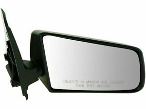 For 1985-1991 GMC S15 Jimmy Mirror Right 31974WQ 1986 1987 1988 1989 1990