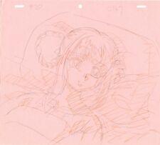 Anime Genga not Cel Tokyo Mew Mew #10