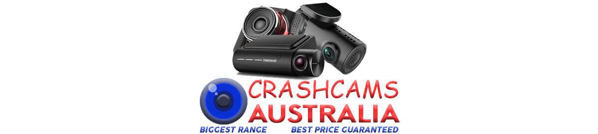 Crash Cams Australia