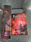 #424/974 The Fireman by Joe Hill PS Publishing Signed/Limited Slipcase