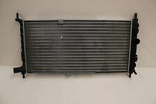original GM Opel Valeo Kühler Wasserkühler KADETT E 90180561 112165P NEU