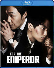 For The Emperor (Blu Ray, 2015)