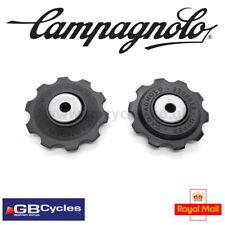 Genuine Campagnolo Spares. RD-RE500 8s Derailleur Pulleys / Jockey Wheels.