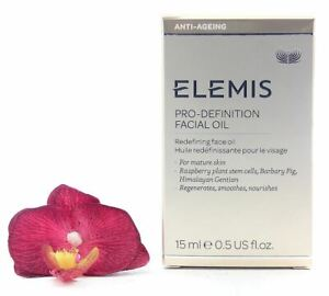 Elemis Pro-Definition Facial Oil - Redefining Face Oil 15ml