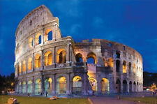 1000 Piece Adult Puzzle Ancient Rome Colosseum View Jigsaw Educational Toys Gift