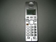 Panasonic Kx-Tga570S 5.8 Ghz Cordless Expansion Handset Phone