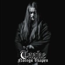 TAAKE - Noregs Vaapen CD