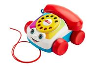 Mattel Fisher-Price Plappertelefon