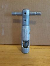 Cablematic Cst 750 Green Coring Stripping Tool Fast Free Shipping - A5