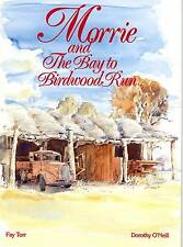 Morrie and The Bay to Birdwood Run. O'Neill & Torr. Vintage Cars. SA. True Story