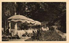 CPA Hótellerie du Moulin de la Planche-La Terrasse-The Terrace (180437)