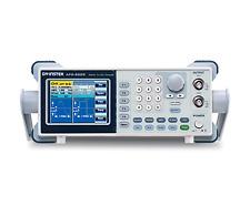 Instek AFG-2225 2 Channel, 25MHz, w/Ext. counter, sweep, AM/FM/FSK